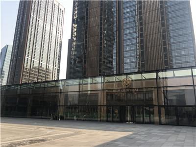 国锐酒店亚搏体育app官网登录净化器安装案例